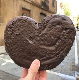 ChocoMartes… En busca de la Palmera de Choco Perfecta